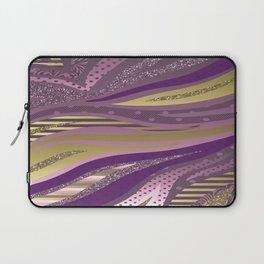 Royal Glam Laptop Sleeve