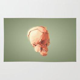 Skull Le Fort Rug