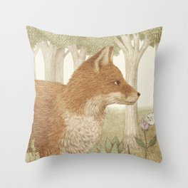 Marco Throw Pillow