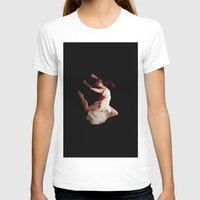 dancer T-shirts featuring Dancer by Vetii