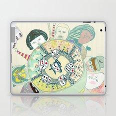 GAMBLING DAY Laptop & iPad Skin