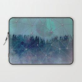 Future Planet #Society6 #buyart #decor Laptop Sleeve