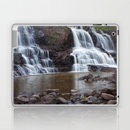 Lower Gooseberry Falls Laptop & iPad Skin