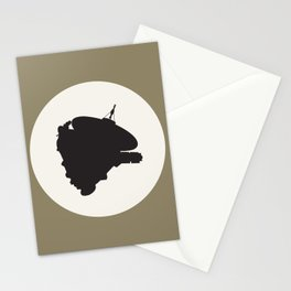New Horizons Stationery Cards