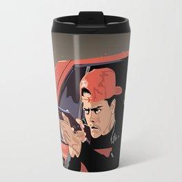 Ricky! Travel Mug