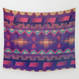 Resident Wall Tapestry