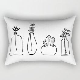 Pretty Little Things Rectangular Pillow