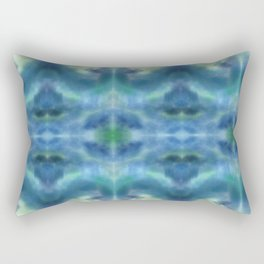 ocean eyes Rectangular Pillow