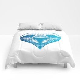 Heartfelt Comforters