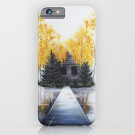 For the chosen iPhone Case
