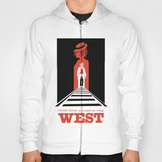 Once Upon a TIme in the West Hoody