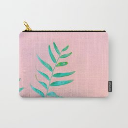 Leaf it Alone. Carry-All Pouch