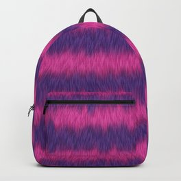 Cheshire Cat 01 Backpack