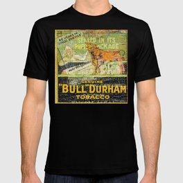 Bull Durham T-shirt