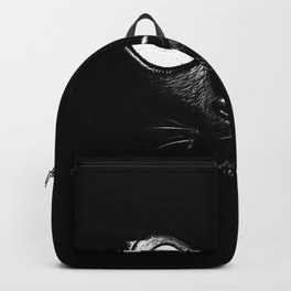 Big Eyes Backpack