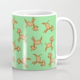 Giraffes! Coffee Mug