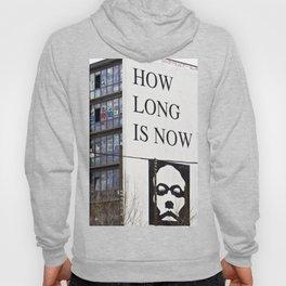 HOW LONG IS NOW - BERLIN Hoody