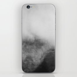 Into the Clouds iPhone Skin