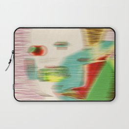 Passer-by Laptop Sleeve