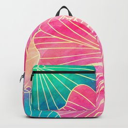 Floral Pattern 11 Backpack