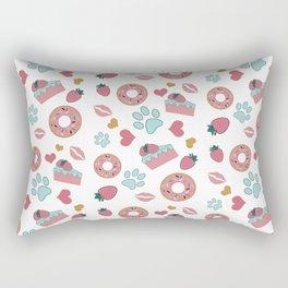 Piece of Cake Rectangular Pillow