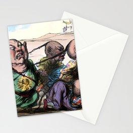 Ceux-ci s_intitulent les braves Stationery Cards