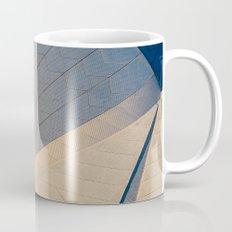 Sydney Opera House VI Mug