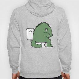 Funny Dinosaur Hoody