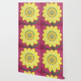 Flower of My Sun Wallpaper
