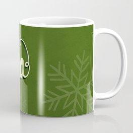 Falala - Green Coffee Mug
