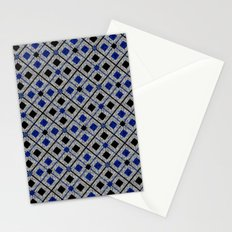 Geometric pattern. Stationery Cards