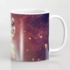 Time & Space Coffee Mug