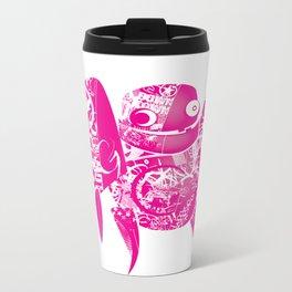 minima - slowbot 005 Metal Travel Mug