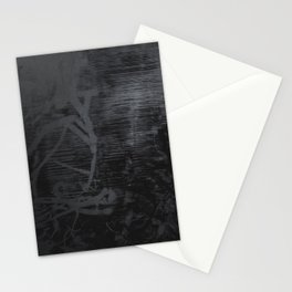 Quiet Decay Stationery Cards