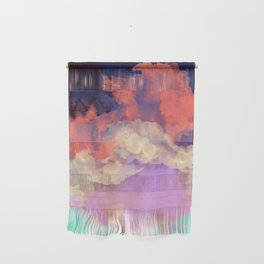 Into The Sun Wall Hanging