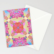 Mix&Match  Spring Love 01 Stationery Cards