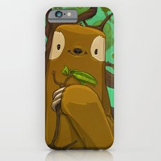 Sally the Sloth iPhone 6s Slim Case