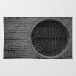 Sealed Portal Rug