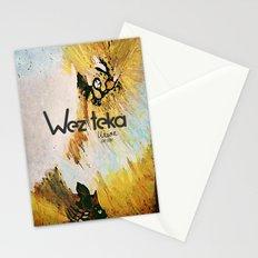 The Glorious Defeat… Wezteka Union Stationery Cards
