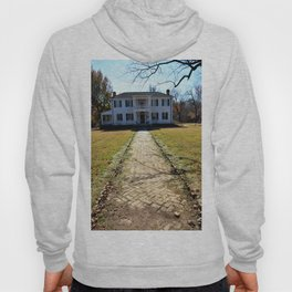 Cherokee Nation - The Historic George M. Murrell Home, No. 3 of 5 Hoody