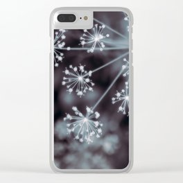 The Stars are there for You Clear iPhone Case