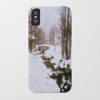 fairy tale iPhone & iPod Cases featuring Fairy tale. by Carola Ferrero