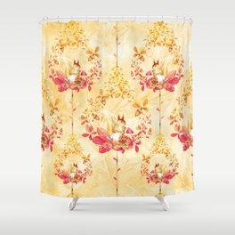Autumn leaves #29 Shower Curtain