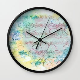 The possibilities Wall Clock