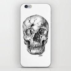 Fissure 2 iPhone & iPod Skin