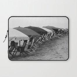 Antique Beach Laptop Sleeve