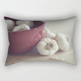 Garlic Rectangular Pillow