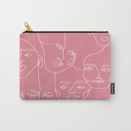 All the Women You Love Carry-All Pouch