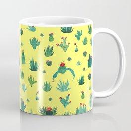 little cacti Coffee Mug