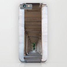 Roman colomns iPhone 6s Slim Case